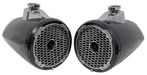 Best Boat Tower Speakers 2018 by Get 2018 S Best Deal On Rockford Fosgate Pm282hw B Marine