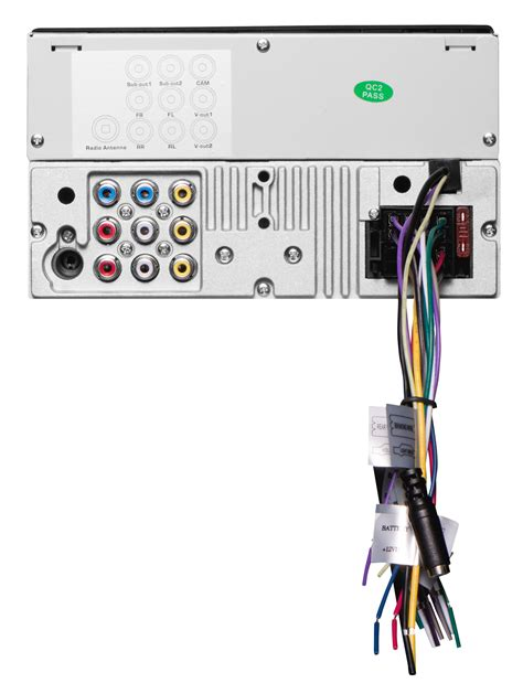 bvb boss audio systems