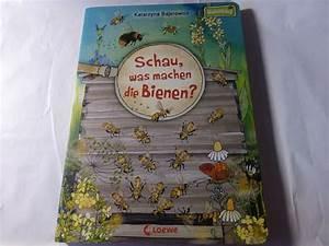 Warum Machen Bienen Honig : rezension schau was machen die bienen famil s dietestfamilie ~ Whattoseeinmadrid.com Haus und Dekorationen