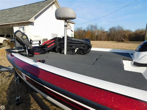 Skeeter Boats Arkansas by 2014 Used Skeeter Tzx190 Bass Boat For Sale 26 250