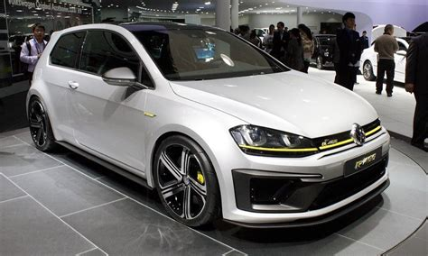 Vw R 400 by Vw Golf R 400 Confirmed For Production Could Make 414 Hp