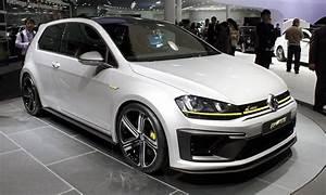 Golf R 400 : vw golf r 400 confirmed for production could make 414 hp autotribute ~ Maxctalentgroup.com Avis de Voitures