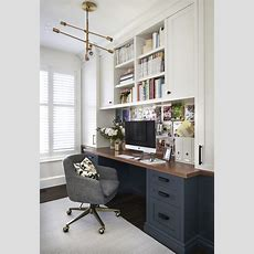 Work From Home In Style How To Decorate Home Office