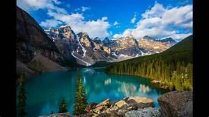 Top, 10, Most, Beautiful, Mountains, In, The, World