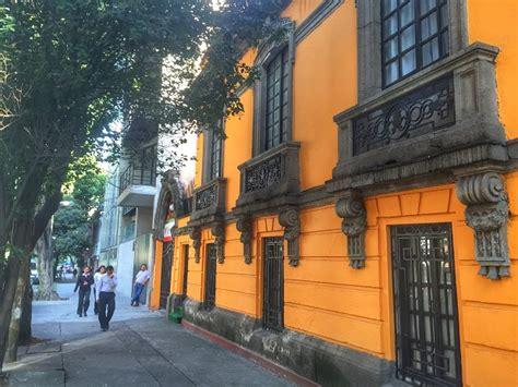 Roma Mexico City Mexico City S Coolest Neighborhood Roma Norte