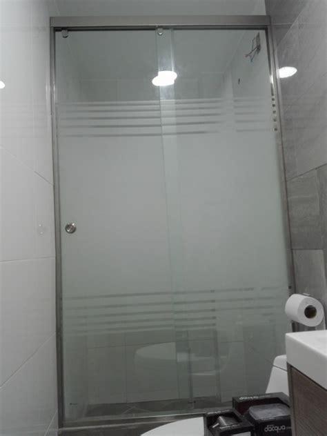 puertas de ducha en vidrio templado   en mercado libre