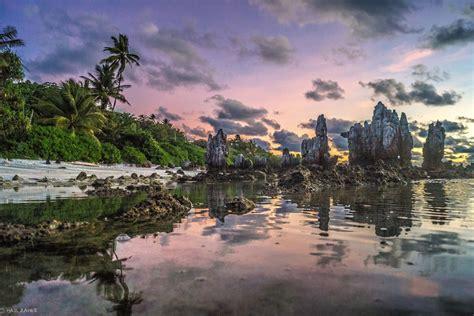 Nauru - Micronesia - Tripcarta