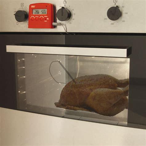 minuteur cuisine rigolo thermomètre de cuisson à sonde avec minuteur à 11 95