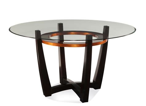 diy round dining table the intimate round dining tables designwalls com