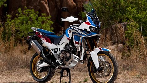 2018 Honda Africa Twin Adventure Sports Crf1000l2 Review