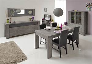 table salle a manger design conforama cool ides de table With chaises salle a manger conforama