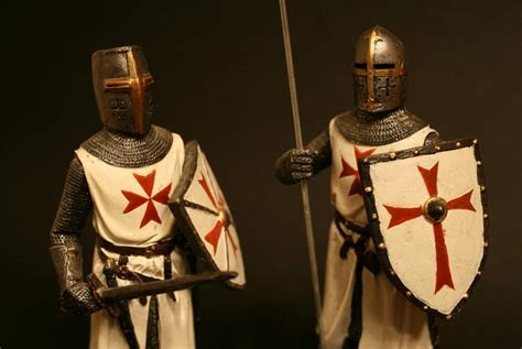 Secrets Of The Knights Templar The Knights Of John The