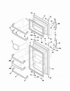 Kenmore Sears  Refrigerator Parts