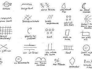 Einbrecher Symbole Bedeutung : gaunerzinken bei diesen zeichen kommen die einbrecher kn kieler nachrichten ~ Buech-reservation.com Haus und Dekorationen