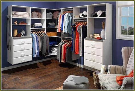 easy track closet menards closet  home design ideas