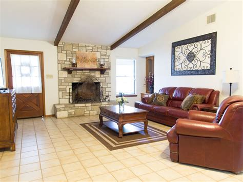 3 bedroom 2 bath house 3 br vacation house for rent in the hill country