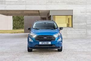 Ford Ecosport St Line 2018 : 2018 ford ecosport st line front autobics ~ Kayakingforconservation.com Haus und Dekorationen