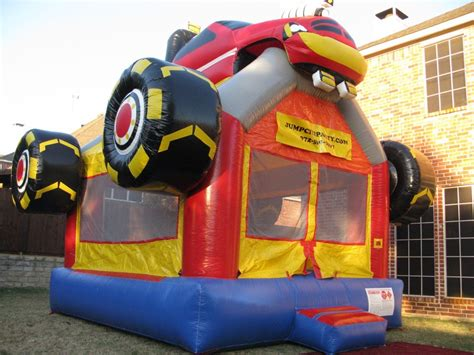 dallas monster truck show dallas tx bounce houses for rent