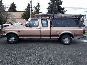 Ford F150 Xl 4 9 Inline 6 5 Speed Manual Clean Title For