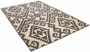 Teppich Tom Tailor : teppich tom tailor large pattern kelim handgearbeitet wolle online kaufen otto ~ Yasmunasinghe.com Haus und Dekorationen