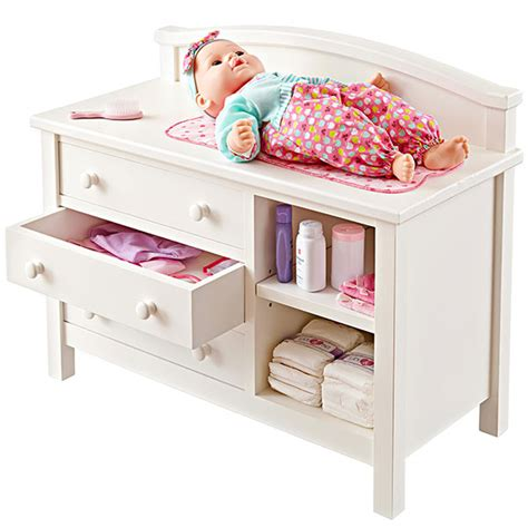 Doll  Ee  Changing Ee    Ee  Table Ee   Woodworking Plan From Wood Magazine