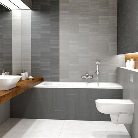 modern decor graphite mosaic bathroom wall panels