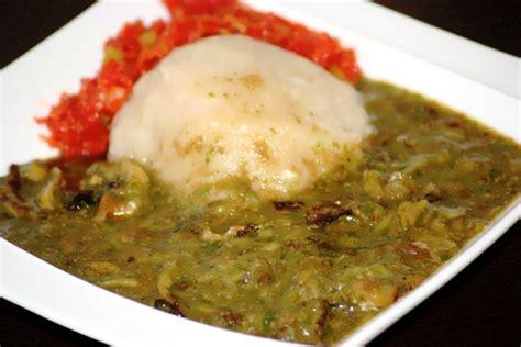 cuisine sauce ivoirienne sauce gombo à livoirienne cuisine gombo