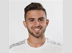 UEFA Youth League Borja Mayoral – UEFAcom
