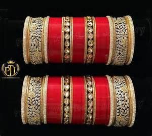 wedding chura bangles pawank90 chooda and kalirey