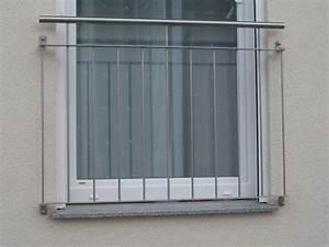 franzosischer balkon aus edelstahl gunstig online kaufen With französischer balkon mit gartenzaun günstig online kaufen