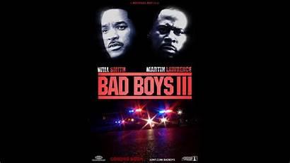 Bad Boys Iii Trailer