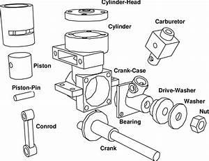 Parts Of A Model