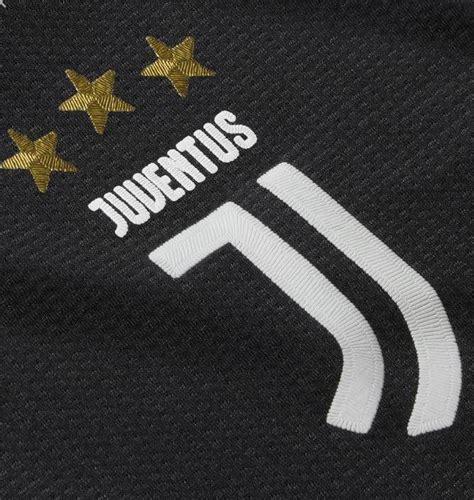 juventus ufficiale la maglia della stagione