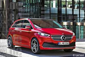 Mercedes Classe B 2016 : every new mercedes between 2016 and 2021 detailed by auto bild page 14 of 27 mercedesblog ~ Gottalentnigeria.com Avis de Voitures