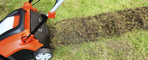 Wie Oft Rasen Vertikutieren by Rasen Vertikutieren Und L 252 Ften Profitipps Hagebau De