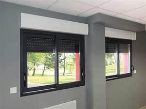 Volet Roulant Monobloc : volet roulant monobloc interieur mesdemos ~ Farleysfitness.com Idées de Décoration
