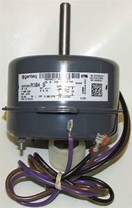 Mot08915 American Standard Trane Condenser Fan Motor  U2022 Arnold U0026 39 S Service Company  Inc