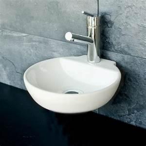 Waschbecken Kleines Gaeste Wc : best 25 wc design ideas on pinterest toilettes deco od navy and blue small bathrooms ~ Frokenaadalensverden.com Haus und Dekorationen