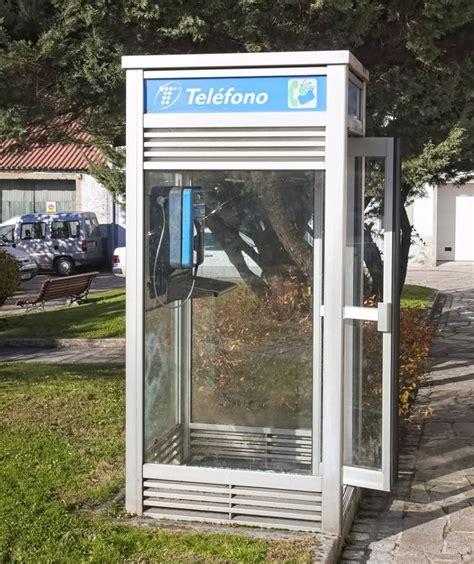 cabina telefonica 191 a d 243 nde las cabinas telef 243 nicas que nadie las quiere
