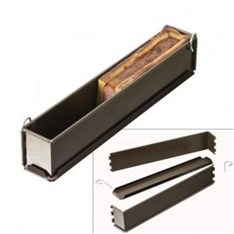 moule acier anti adhesif mini pates en croute 30 cm achat prix fnac