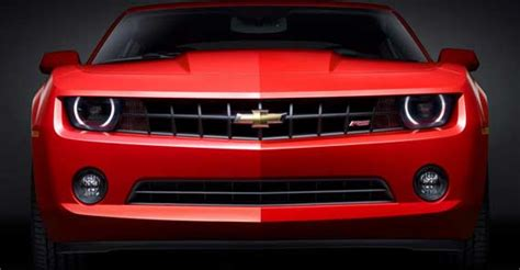 the hottest muscle cars in the world february 2012