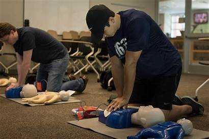 Cpr Aid Training Aed Pediatric Adult Certification