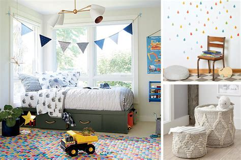 Tips For Creating A Stylish Kid's Room On A Budget