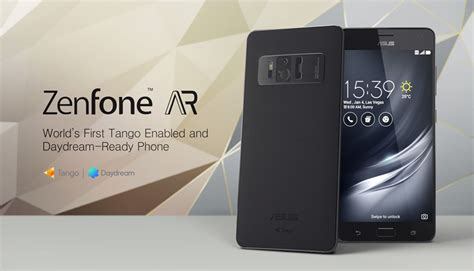 asus zenfone ar zs571kl pret review si specificatii tehnice 187 catmobile ro