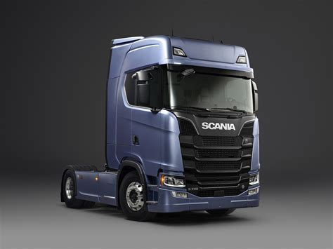 volvo truck head scania introduces new truck range scania group