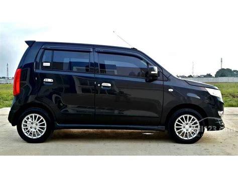 Mobil Suzuki Karimun Wagon R Gs by Jual Mobil Suzuki Karimun Wagon R 2015 Gs Wagon R 1 0 Di