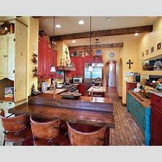 Southwest Kitchen, Colors And The O'jays On Pinterest
