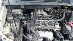 2000 Toyota Sienna Check Engine And Code P0440 Repair