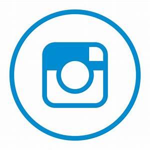 Camera, circle, instagram, media, photo, round, social ...