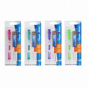Paper Mate Clearpoint Mechanical Pencil Starter Sets 0.7mm ...